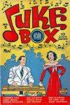 Cover For Juke Box Comics 5