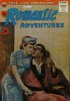 Cover For My Romantic Adventures 113