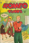 Cover For Romeo Tubbs 28