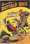 Cover For Aventuras de Buffalo Bill 77 El penal de las sombras