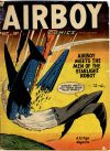 Cover For Airboy Comics v7 9