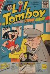 Cover For Li'l Tomboy 106