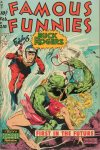 Cover For Famous Funnies 210