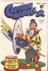 Cover For Captain Marvel Jr. 1