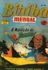 Cover For Biriba Mensal 46