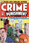 Cover For Crime and Punishment 57