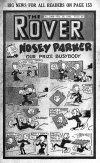 Cover For The Rover 1068
