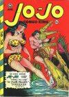 Cover For Jo Jo 18