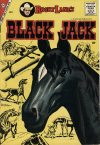 Cover For Rocky Lane's Black Jack 23