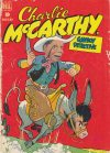 Cover For Charlie McCarthy 1