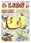 Cover For Lion 152