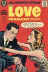 Cover For True Love Problems and Advice Illustrated 40