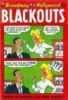 Cover For Broadway Hollywood Blackouts 2