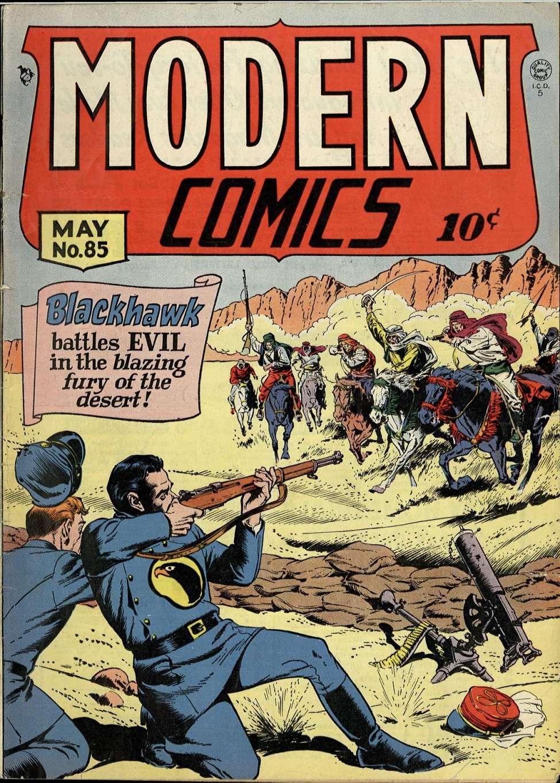 Modern Comic Book Covers : Modern comics quality comic book plus