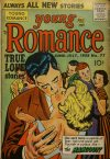 Cover For Young Romance 77