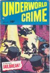 Cover For Underworld Crime 2