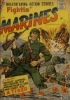 Cover For Fightin' Marines 21
