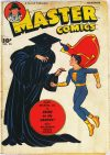 Cover For Master Comics 85