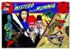 Cover For Ragar 42 Il Mistero Della Mummia