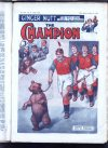 Cover For The Champion 1394