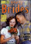 Cover For Young Brides 8