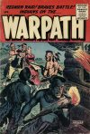 Cover For Warpath 3