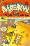 Cover For Daredevil Comics 87