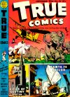 Cover For True Comics 54