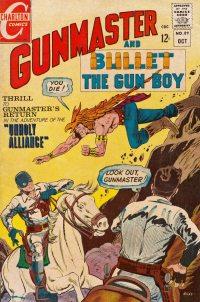 Large Thumbnail For Gunmaster #89
