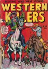 Cover For Western Killers 63