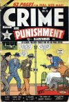 Cover For Crime and Punishment 26