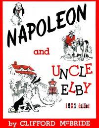Large Thumbnail For Napoleon 1934 dailies