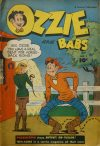 Cover For Ozzie and Babs 1