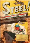 Cover For Steel!