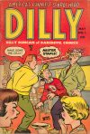 Cover For Dilly 1