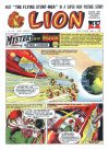 Cover For Lion 225