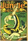 Cover For Jungle Comics 88