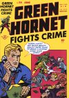Cover For Green Hornet Comics 34