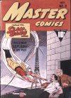 Cover For Master Comics 8 (fiche)