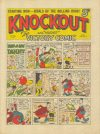 Cover For Knockout 335