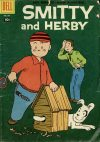 Cover For 0909 Smitty and Herby