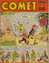 Cover For The Comet 223