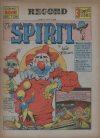 Cover For The Spirit (1940 7 28) Philadelphia Record