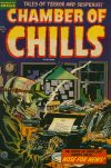 Cover For Chamber of Chills 21