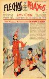 Cover For Flechas y pelayos 22