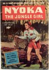 Cover For Nyoka the Jungle Girl 49