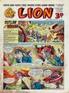 Cover For Lion 1