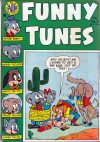 Cover For Funny Tunes 3