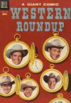 Cover For Western Roundup 10