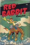 Cover For Red Rabbit 5